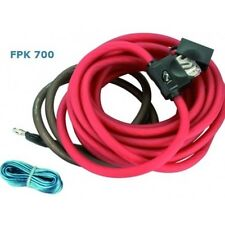 Connection Audison FPK 700 - 21,61 mm² Kabel-Set POWER KIT 700W 4AWG Kabelset