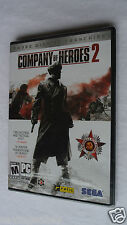 BRAND NEW Sealed Company of Heroes 2 (PC, 2013)
