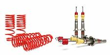SKUNK2 LOWERING SPRINGS & SPORT SHOCKS FOR 92-00 HONDA CIVIC 94-01 ACURA INTEGRA