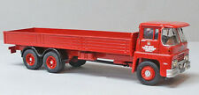 Corgi premium guy warrior 6 roues trilatéral camion post office - 29501