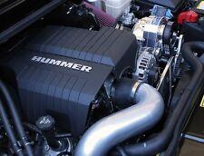 GM Hummer H2 Procharger 6.2L P-1SC-1 Supercharger HO Intercooled Tuner Kit 08-09