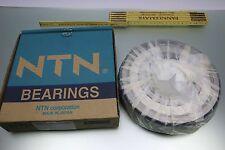 NTN radial roulement à billes 6318zz/5k diamètre 190mm intérieur 90mm
