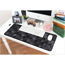 Extended Gaming Wide Large Mouse Pad XXL (80X30cm) Big Size Desk Mat  /MP44218