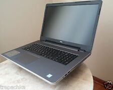 New Dell Inspiron 17 5000 5759 FULLY LOADED 17.3-inch Laptop i5 8Gb 1Tb Win7 Pro