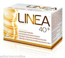 Linea 40 + -  60 tabl. Weight Loss During  FREE SHIPPING