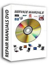 LAPTOP REPAIR MANUALS ON CD DVD HP COMPAQ ACER IBM SONY DELL MANUAL FAULTY
