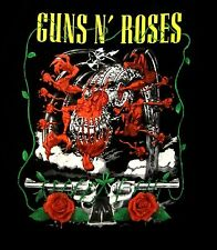 GUNS N' ROSES cd cvr Appetite CREATURE AND PISTOLS Official SHIRT MED new