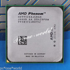 100% OK HD995ZXAJ4BGH AMD Phenom X4 9950 2.6 GHz Quad-Core Processor CPU