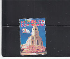 Dominican Republic 2006 Corazon de Jesus Sc 1421  mint never hinged