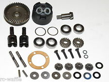 TEAM ASSOCIATED RC8.2 BUGGY FRONT DIFFERENTIAL WITH PINION GEAR