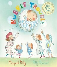 Margaret Mahy - Bubble Trouble (2013) - Used - Trade Paper (Paperback)