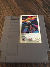 Road BlasterS Original Nintendo NES Game Cart NE2