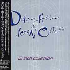 HALL & OATES-12 INCH COLLECTION  CD NEW