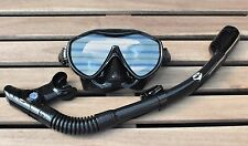 High Quality Snorkelling Diving Liquid Silicone Set WIL-DS-55