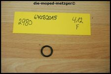 "Kawasaki ZX1000, KL650 670B2015 ""O"" RING,15MM Original Genuine NEU NOS xs2980"
