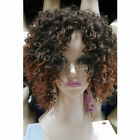 Curly hair wig fashion new buy a small short role to play a wig