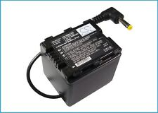 7.4V battery for Panasonic HDC-SD800, VW-VBN130E, VW-VBN130E-K, VW-VBN130, HDC-T