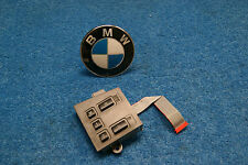 BMW E65 E66 7 SERIES RIGHT SEAT BUTTON SWITCH HEATING ACTIVE MEMORY 6918409