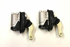 REAR WHEEL CYLINDERS (PAIR) & BOOTS MG MAGNETTE ZA  ZB