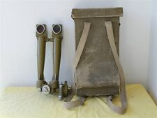 RUSSIAN USSR MILITARY ARTILLERY TRENCH BINOCULARS PERISCOPE WITH ORIGINAL BOX.