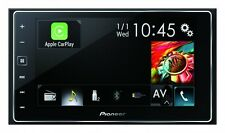 PIONEER SPH-DA120 AppRadio 2-DIN Moniceiver f. iPhone Android CarPlay MirrorLink