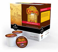 Keurig K-Cup Kahlua Coffee - 18-pk. One Size