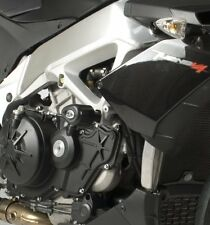 R&G Racing Aero Crash Protectors (frame mounted) to fit Aprilia Tuono V4R