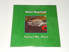 Steve Westfield & The Slow Band - Double Vinyl - Reject Me ... First - 1995