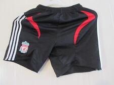 """Liverpool 2007-2008 Away Football Shorts 26"""" Waist /bi"""