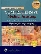 Lippincott Williams and Wilkins' Comprehensive Medical Assisting by Elizabeth...