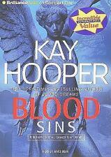 Unknown Artist Blood Sins (Blood Trilogy) CD ***NEW***