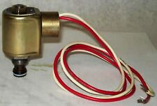 Delta Hydraulic Mini Cartridge Solenoid Valve 86030009