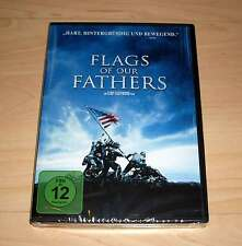 DVD Flags of Our Fathers - Clint Eastwood - Ryan Phillippe - Paul Walker Neu OVP