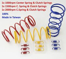 CVT  Spring set for SYM VS150 150cc  H6B H6T  125cc 150cc scooter / Moped