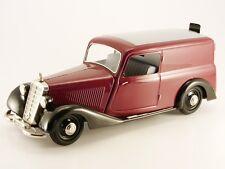 Schuco Mercedes 170 V Kastenwagen 1:18 # 00032