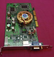 64MB AGP MS-8861 VER 100 GeForce MX440 VGA Graphics Card With TV-Out