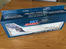 AIRBUS A380-800 LARGE SOLID MODEL & Landing Gear 1/200 Airbus House Colours A380