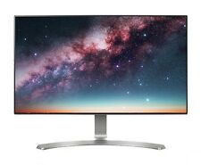 "LG 23.8"" IPS 24MP88HM BORDERLESS SLIM FULL HD LED MONITOR + 2 HDMI +INBUILT SPK."