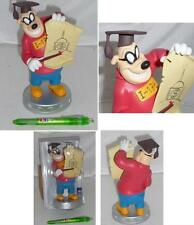 Figure 8'' BEAGLE BOY with MAP De Agostini Italy DISNEY Collection SERIE 2 New