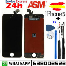 Screen Full Display Retina Iphone 5G 5 G LCD Touch BLACK with tool