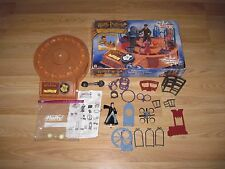 Harry Potter The Sorcerer's Stone Levitating Challenge Electronic Game/Free Ship