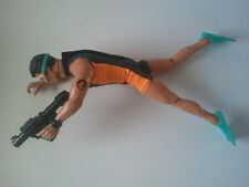 """Hasbro ACTION MAN """"Skin Diver"""" - Vintage Action Figure/Toy/Doll (2000)"""