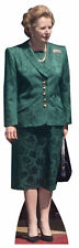 MARGARET THATCHER LIFESIZE CARDBOARD CUTOUT STANDUP The Iron Lady Prime Minister
