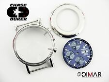 SCATOLA/CASE ORIGINAL CHASE DURER AUTOMATIC CON QUADRANTE DIAM.43mm