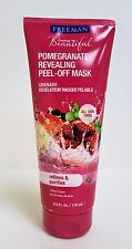 Freeman Pomegranate Revealing Peel-Off Facial Mask 6 oz