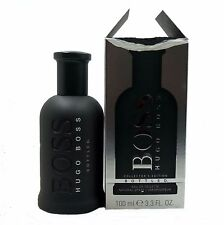 BOSS COLLECTOR'S EDITION BOTTLED BY HUGO BOSS EAU DE TOILETTE SPRAY 100 ML (D)