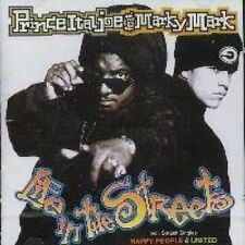 Prince Ital Joe feat. Marky Mark Life in the streets-Theee Remixes (.. [Maxi-CD]