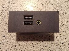 DELL USB and Audio I/O Front Panel ~ Part Number: C0094 MITAC