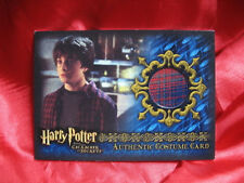 HARRY POTTER Chamber of Secrets COS Movie Costume Prop Card Daniel Radcliffe C1