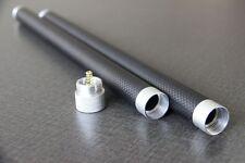 Ultra Reach Carbon Fiber Extention Pole Rod Tube for Feiyu F11227-B